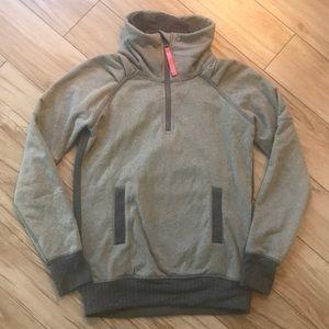 Ivivva x Lululemon pullover sweatshirt